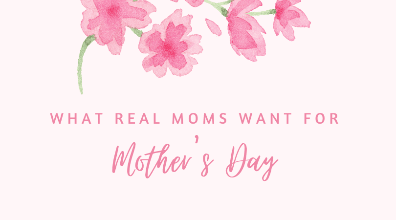 at home mother's day ideas