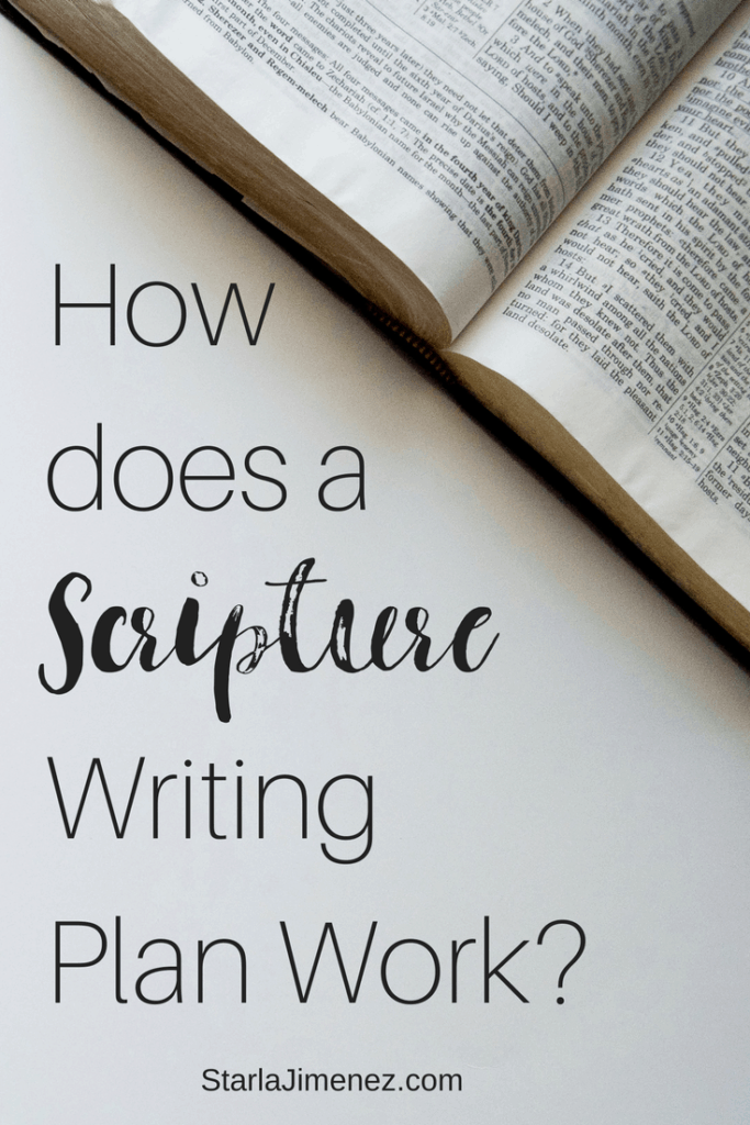 Scripture Writing,Daily Scripture Writing Plan, Scripture Writing challenge, What is Scripture Writing