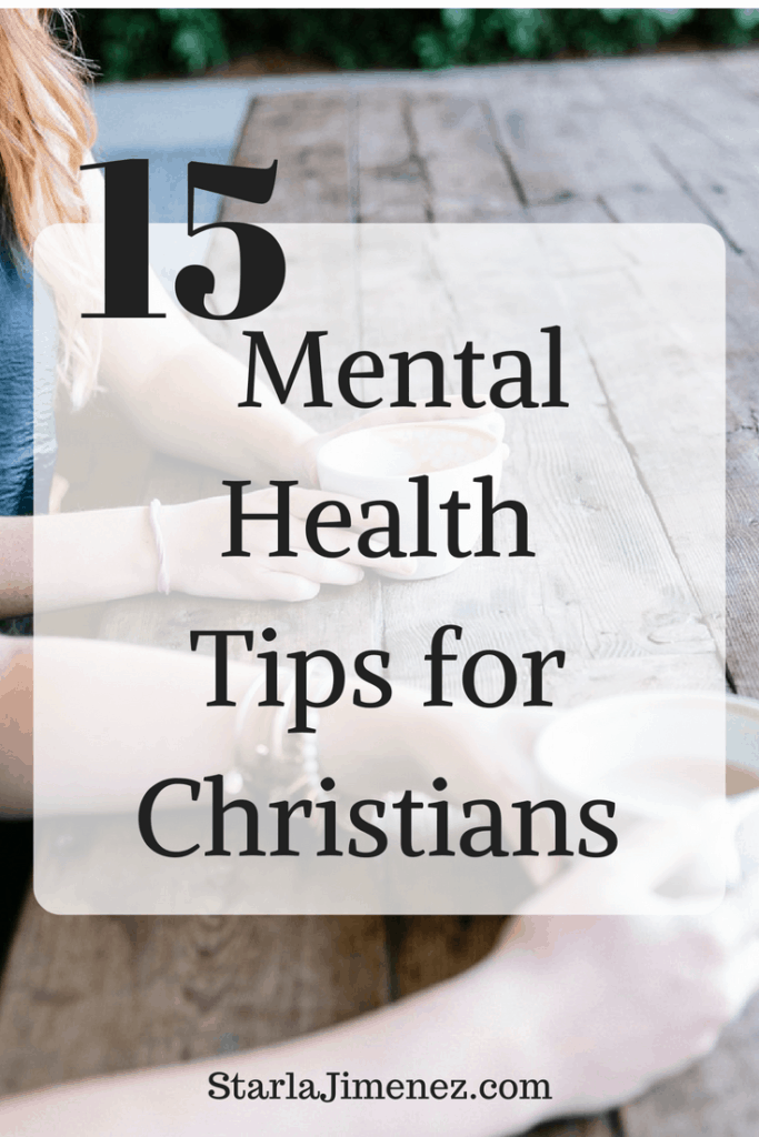 Bible Verses for Mental Health