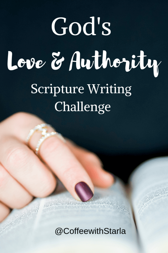 scripture writing, God's authority, Divine authority, Bible verses on God