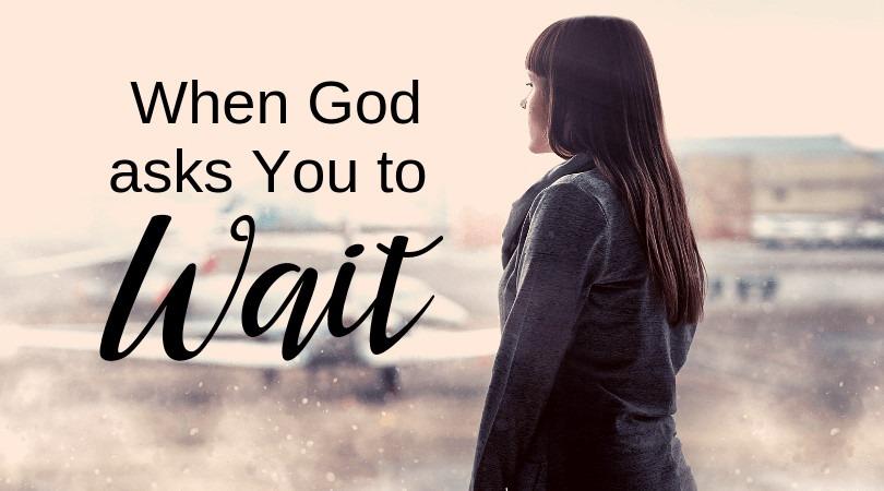 Quotes on waiting on God, Waiting on God, Scriptures on waiting on God, Benefits on waiting on God