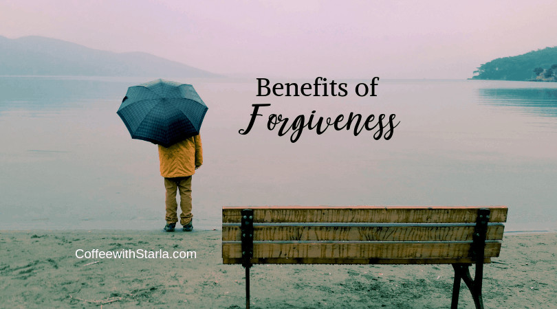 benefits of forgiving