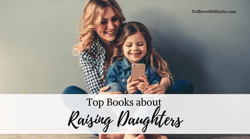 Books about raising daughters
