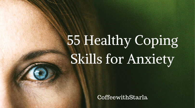 Coping Skills of Anxiety